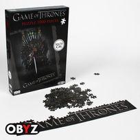 ABYSSE CORP - Game Of Thrones - Puzzle - SMIJDP055