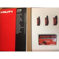 Hilti - 362128 - Kit antivol outillage Tps-k 2 - 3 badges + 1 carte