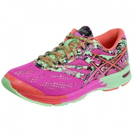 chaussures running femme gel noosa tri 10 asics asics