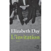 Belfond - l'invitation