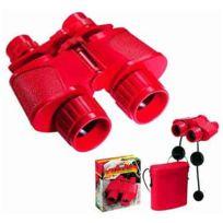Navir - Jumelles Super 40 rouges