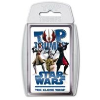 Winning Moves GmbH - Star Wars - The Clone Wars