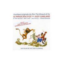 Rdm ÉDITION - Le Magicien d'Oz - Wizard of Oz - Bande Originale du Film - Bof