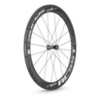 Dt Swiss - Roue avant route Rc 55 Spline T 5/100 mm Qr