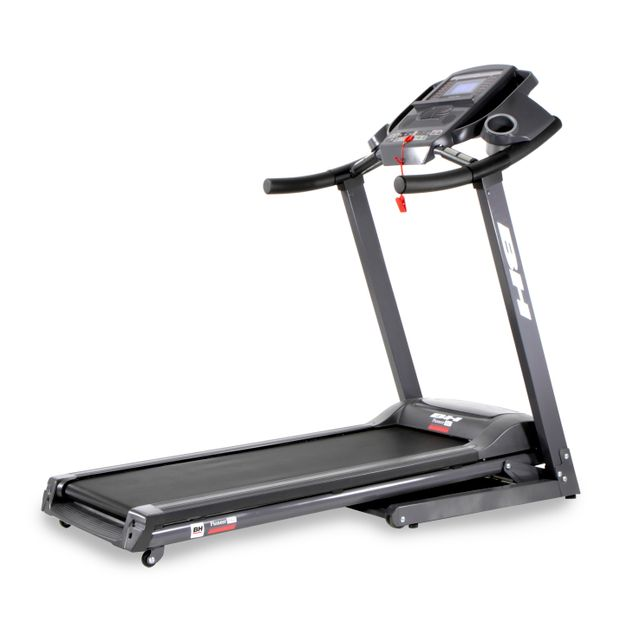 bh fitness pioneer r2 g6485 tapis de course pliable - Tapis De Course Pliable