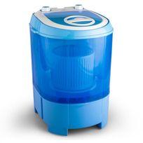 ONECONCEPT - SG003 Machine à laver avec fonction essorage 2,8kg 180W IPX4