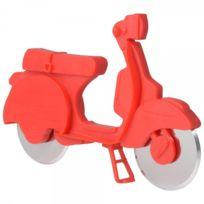 La Chaise Longue - Coupe Pizza Scooter
