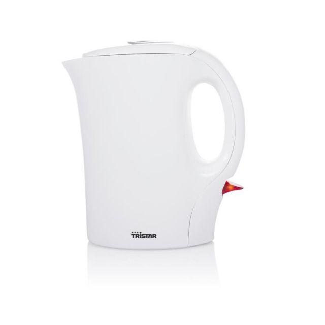 Tristar Wk3372 Bouilloire électrique - Blanc