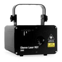 Beamz - Oberon Laser Dmx Mic 225mW
