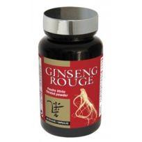 Nutriexpert - Ginseng Rouge Tonus Contenance 60 gélules