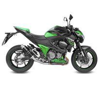 Mivv - Kawasaki Z800 2013 2016 pot d'échappement Gp Noir homologué Ce