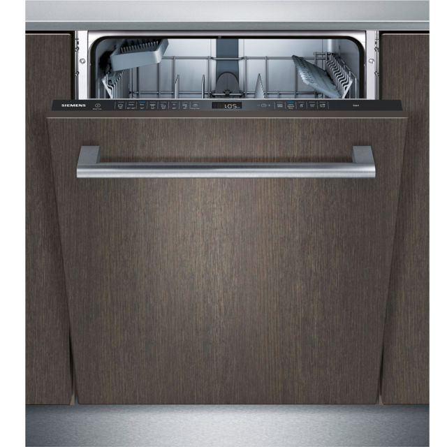 SIEMENS lave-vaisselle 60cm 13c 44db a++ tout intégrable - sn658x03je