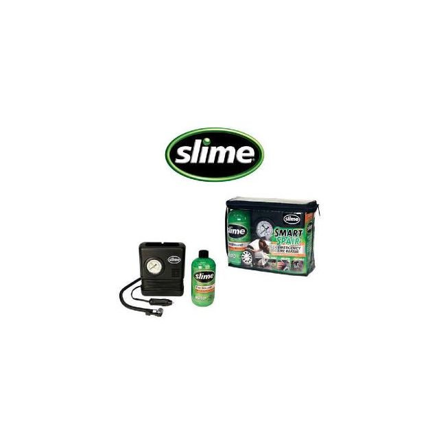sumex kit r paration crevaison pneu pour voiture slime. Black Bedroom Furniture Sets. Home Design Ideas