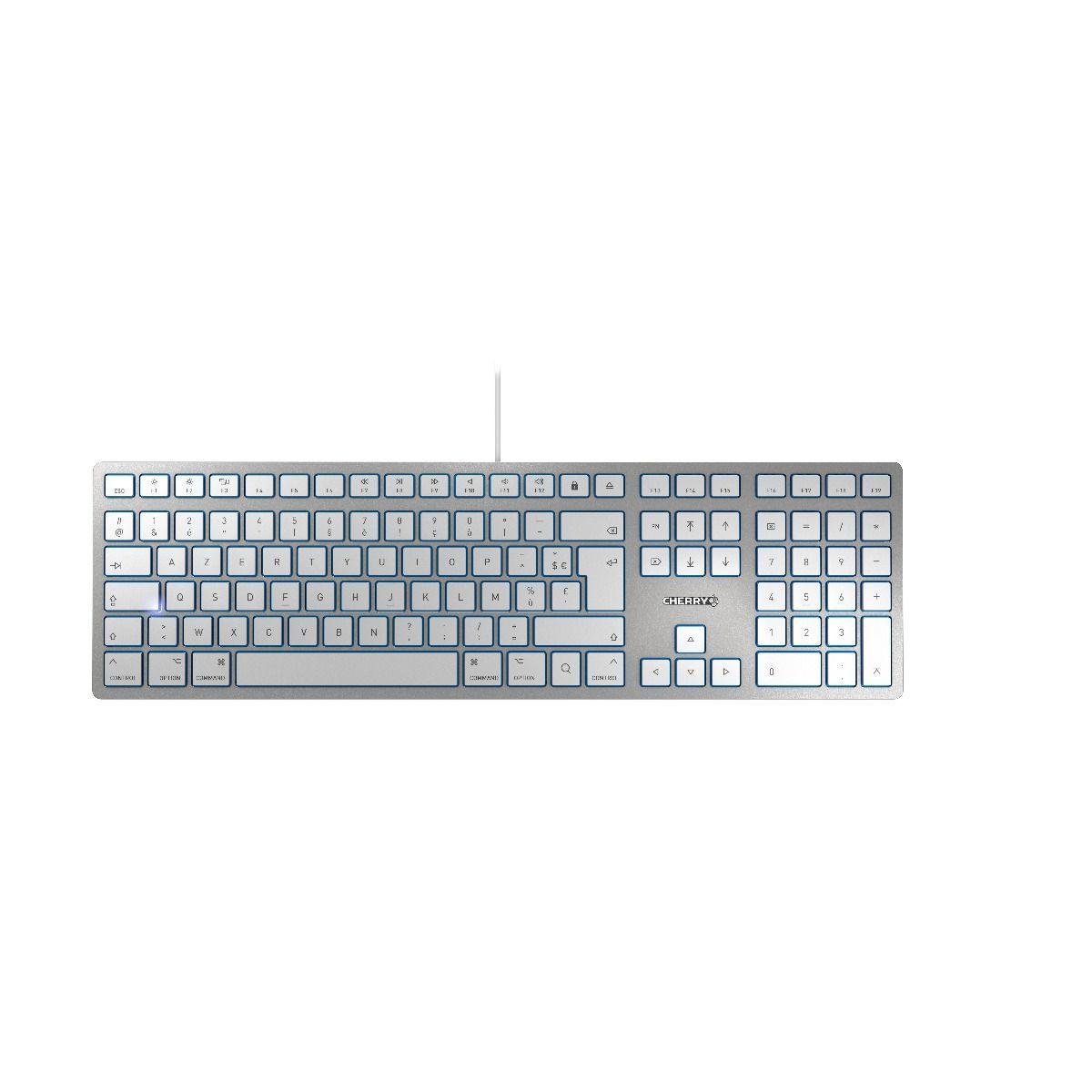 KC 6000 - Clavier pour Mac