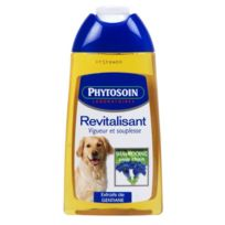 Phytosoin - shampooing revitalisant chiens