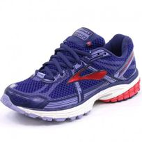 Brooks - Chaussures Vapor 3 Bleu Running Femme