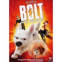 The Walt Disney Company Italia S.P.A. - Bolt - Un Eroe A Quattro Zampe IMPORT Italien, IMPORT Dvd - Edition simple