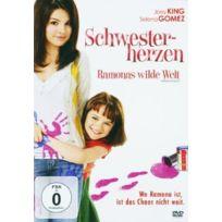 Twentieth Century Fox Home Entert. - Dvd Schwesterherzen IMPORT Allemand, IMPORT Dvd - Edition simple