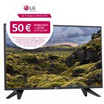 LG - Téléviseur 32LH500D