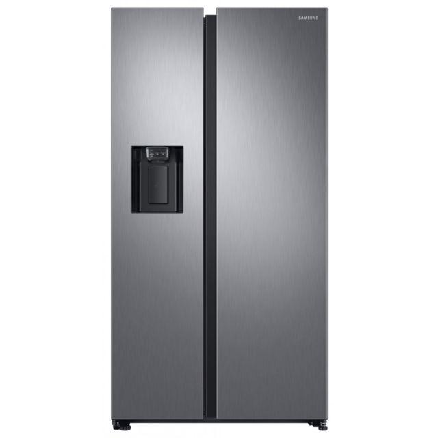 Samsung Réfrigérateur américain Rs 68 N 8240 S 9