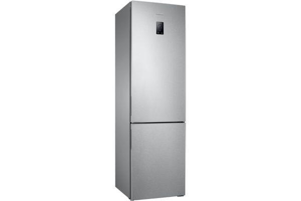 Samsung - Réfrigérateur congélateur en bas RB3EJ5200SA