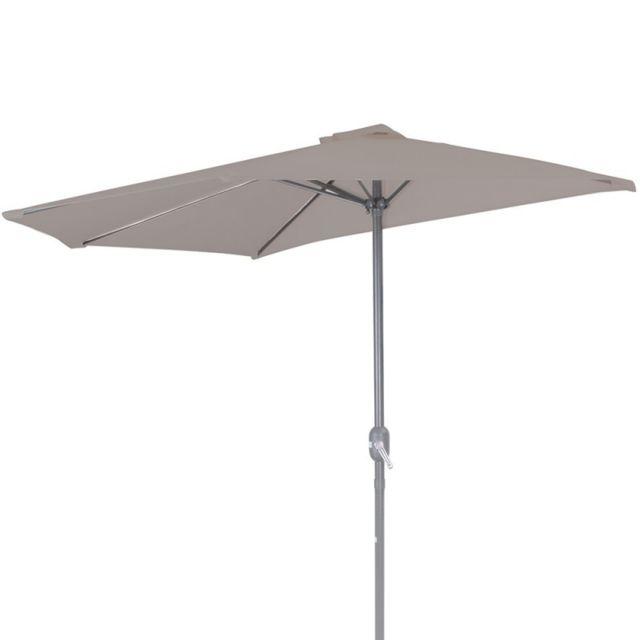 sunnydays demi parasol de balcon surface 3 m hauteur. Black Bedroom Furniture Sets. Home Design Ideas