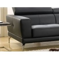 canape cuir moderne contemporain - Canape Cuir Moderne Contemporain