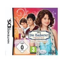 Disney - Die Zauberer vom Waverly Place - Total verzaubert import allemand
