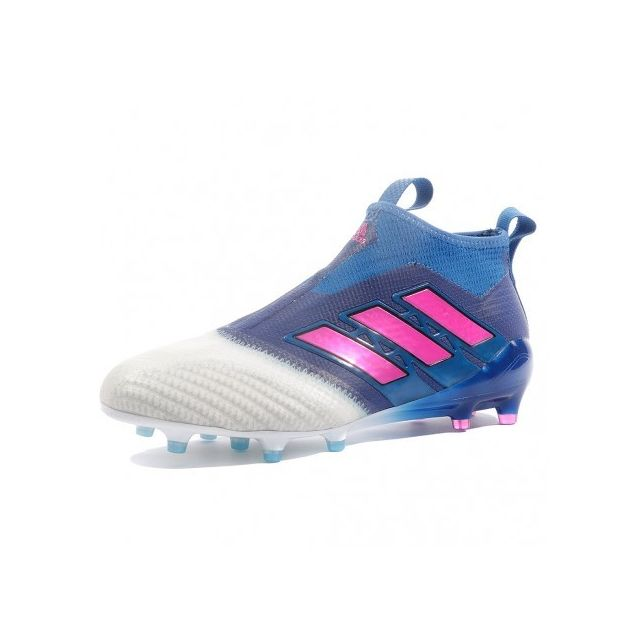 best loved 449df 7d601 Adidas originals - Ace 17+ Purecontrol Fg Homme Chaussures Football Bleu  Adidas