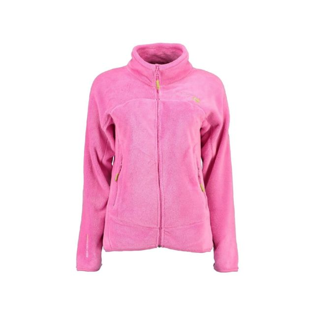Polaire Femme Upaline Rose