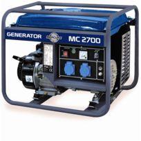 - Groupe électrogène Mc 2700 Mercure