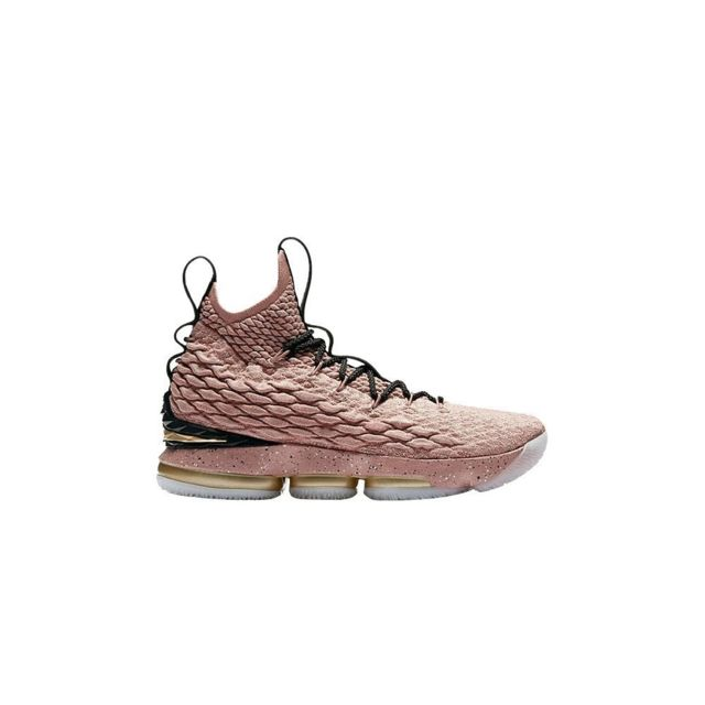 Nike Lebron Xv Limited Rose 46 pas cher Achat / Vente