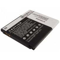 100000VOLTS - Batterie Téléphone-Smartphone pour Lg Optimus Lte2 / Optimus L9 / Optimus F5 / Optimus 4XHD
