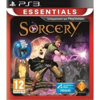 Sony - Sorcery - Ps3 Essentials