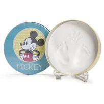 Baby Art - Boîte Empreintes Mickey Mouse