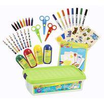 Crayola Mini Kids - Crayola - Boîte créative mini kids