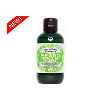 Dr K Soap Company - Shampoing Barbe Woodland 100, ml Dr K