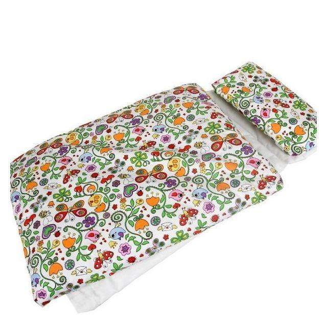 Goki linge de lit pour poup es jouet enfant 3 ans pas cher achat vente pu riculture - Linge de lit pour enfant ...