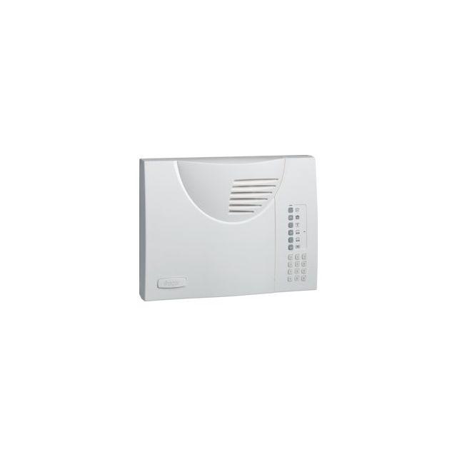hager transmetteur t l phonique gsm boitier 906 21x pas cher achat vente accessoire. Black Bedroom Furniture Sets. Home Design Ideas