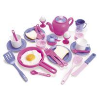 Dantoy - 4465 - Service Petit Dejeuner Princesse