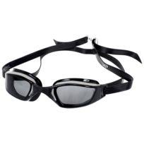 Mp Michael Phelps - Lunette natation piscine Xero grey/blk smoke lens Noir 27525