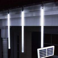 Eco-xmas - Lumières de Noël solaires Led exterieur