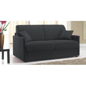 square deco canap convertible rapido star couchage quotidien pas cher achat vente le. Black Bedroom Furniture Sets. Home Design Ideas