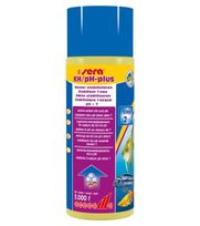 Divers - sera Kh/pH-plus 500 ml