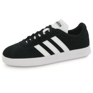 Adidas Neo Court Vulc noir, baskets mode homme