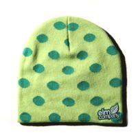 Elm - Bonnet Halfstep Lime