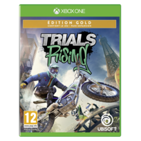 TRIALS RISING ÉDITION GOLD - Jeu XBOX ONE