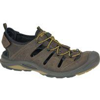 Ecco - Biom Delta Sandal 81063459430 Homme Sandales Brun