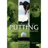 Duke Marketing - Putting - The Complete Guide IMPORT Dvd - Edition simple