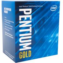 INTEL - PENTIUM DUAL CORE G5400 3.80GHZ